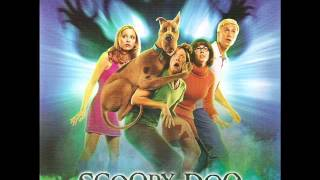 Scooby Doo Soundtrack Track 11