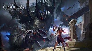 Goddess:Primal Chaos - English Android Gameplay ᴴᴰ