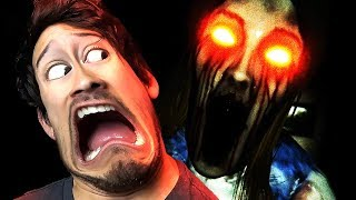 5 SCARY GAMES