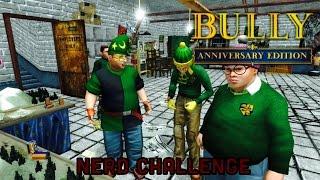Bully: Anniversary Edition - Nerd Challenge