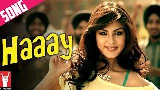 Haaay Song  Mere Dad Ki Maruti  Rhea Chakraborty  Panjabi Mc Feat Manake
