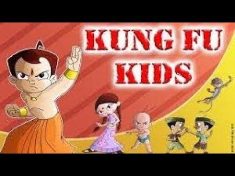 Xxx Mp4 Chhota Bheem Kung Fu Kids 3gp Sex
