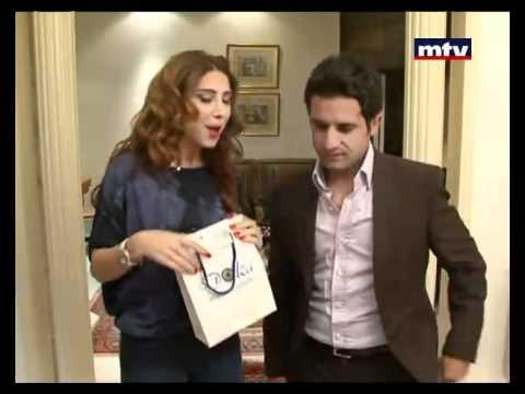 Ktir Salbeh Secretary كتير سلبي سكرتيرة