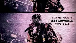 "Travis Scott Type Beat 2018 FREE DOWNLOAD ""How We Live"""