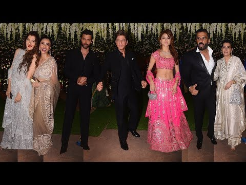 Xxx Mp4 Poorna Patel Wedding Reception Full HD Video Shah Rukh Khan Hrithik Roshan Katrina Kaif 3gp Sex