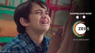 Ye Teri Galliyan - Shantanu Begs To Nivedita- Ep 34 - Best Scene   Zee Tv   Hindi Tv Show