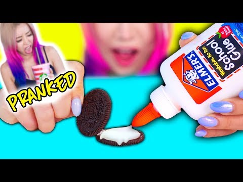 10 Pranks For Back To School 2017 Using School Supplies