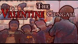 The Genjam Day | Valentine Genjam | The Gutibuzz LTD | New Funny video 2018
