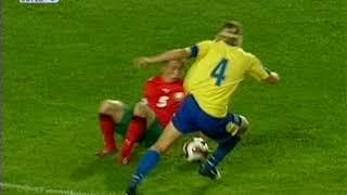 QWC 2010 Ukraine vs. Belarus 1-0 (06.09.2008)