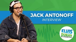 Jack Antonoff is Always Surprised When People Show Up to Bleachers Shows