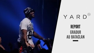 Gradur, de Roubaix au Bataclan | Reportage