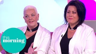 Meet the Essex Fairy Godmothers to Big Beautiful Brides | This Morning