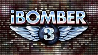 iBomber 3 (by Cobra Mobile Limited) Universal - HD Gameplay Trailer