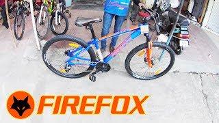 Riding a ₹32,000 Firefox Cycle!! (Firefox Nuke 29)