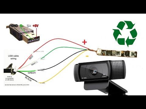 Xxx Mp4 Recicla Webcam De Laptop Y Conéctala Por USB 3gp Sex