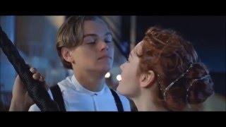 Jack & Rose | My Salvation ♥  [HD]