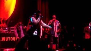 Wu Tang Clan - Ice Cream (Raekwon, Ghostface Killah, Method Man, Capadonna)