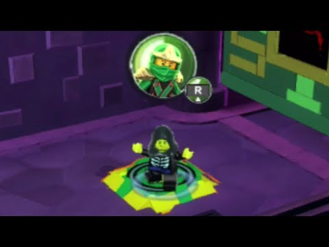 Download Lego Ninjago: Shadow of Ronin (PS Vita/3DS/Mobile) Master ...