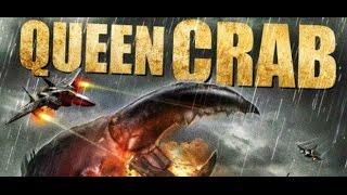 Random Horror Reviews: Ep.31- Queen Crab (2015) | Wild Eye Releasing