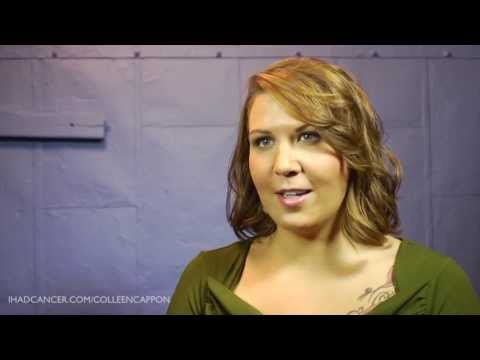 Colleen s Journey with Breast Cancer