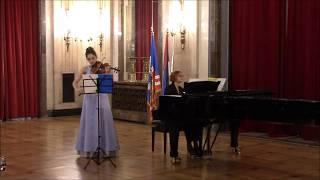 S.Prokofiev - Violin Sonata No. 2 in D major, Op. 94a