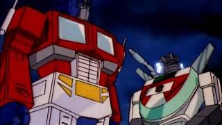 Transformers G1 - Episódio 9 - Parte 4 - Dublado