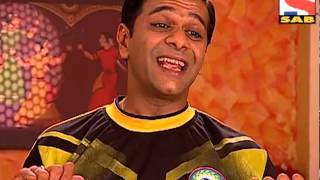 Taarak Mehta Ka Ooltah Chashmah - Episode 1091 - 12th March 2013