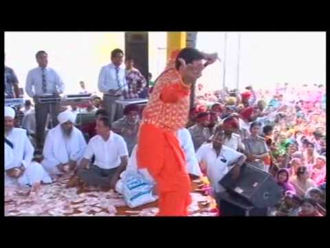 gurdas maan at dera baba murad shah ji nakodar urs 2013