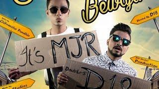 Sonam Bewafa - MJR feat. DoubLe-S' | D18 | Sonam Gupta | Hindi Video Song 2016