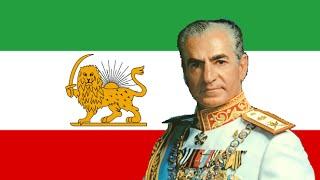 Der Schah von Persien: Aufstieg und Fall des Reza Pahlewi