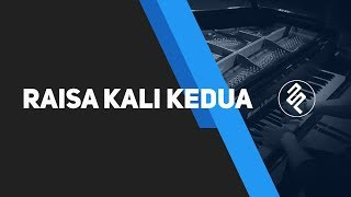 Raisa - Kali Kedua Piano Cover by fxpiano / CHORD / TUTORIAL / LIRIK