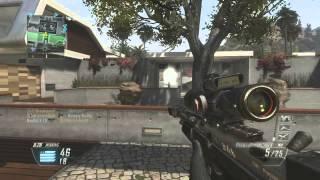 Sniper Live Commentary - Rumspasten mit dem Team + Sniper QuiCky? Black Ops 2 (Deutsch/German)