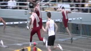 Runners sole Idaho Aric Walden Garrett Gerling Ramsey Hopkins