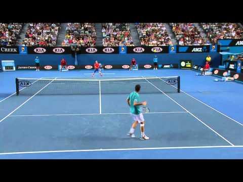 Xxx Mp4 The Best Game Of Tennis Ever Australian Open 2012 3gp Sex