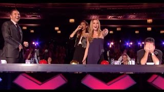 Top 3 People UNEXPECTEDLY Shocked The Judges | Britain