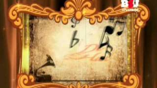 Amitabh Bachchan Special on B4U Music - Aawaaz de kahaan hai on Sunday 14th March