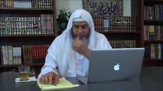 Child Custody after divorce in Islam by Imam Karim AbuZaid