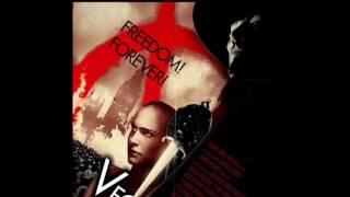 V for Vendetta  photos