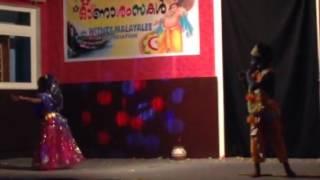 Mizhiyazhaku nirayum Radha