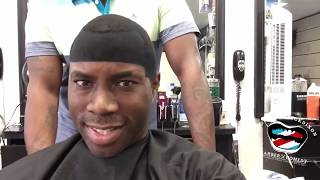 The Funniest Barbershop Videos Of 2015 Part2💈😂✂️.