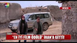 """""""En iyi film ödülü"""" İran"""
