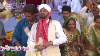 032-SAILESH MAHARAJ-HAREE GADHVI || JUGAL BANDHI || PIPLIDHAM SATABDI MAHOTSAV-2016