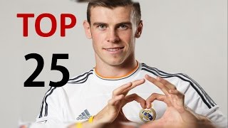 Top 25 Most Expensive Football Player Transfers Of All Time - AllTimeTop