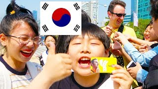 South Korea Loves Youtubers