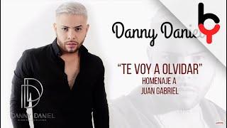 Danny Daniel - Te Voy A Olvidar [Video Lyric] 4K