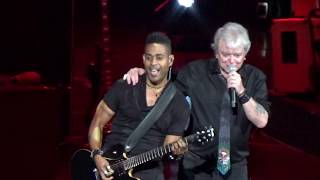 Making Love Out of Nothing at All - Air Supply [Live in Manila 2018]