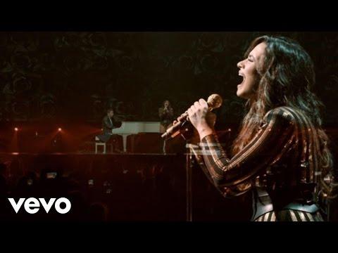 Demi Lovato - Stone Cold (Live