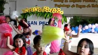 shanel dancing wakawaka part 2