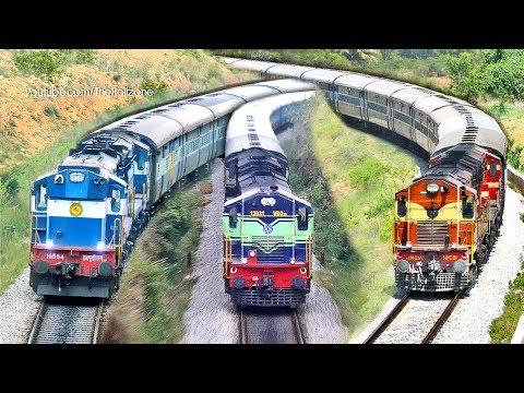 Xxx Mp4 Final Stage Of Electrification MYSORE BANGALORE Trains Indian Railways 3gp Sex