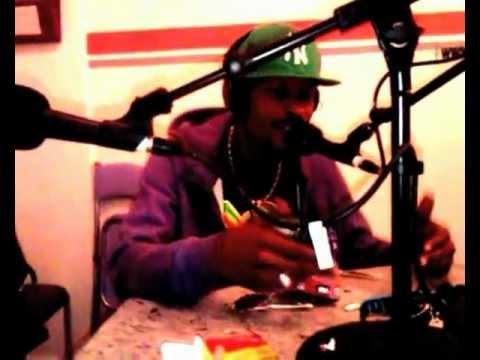 Freestyle de Neg Lyrical et Fdy Phénomen feat Hifi.mov